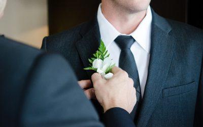 5 secretos para elegir el traje de novio perfecto