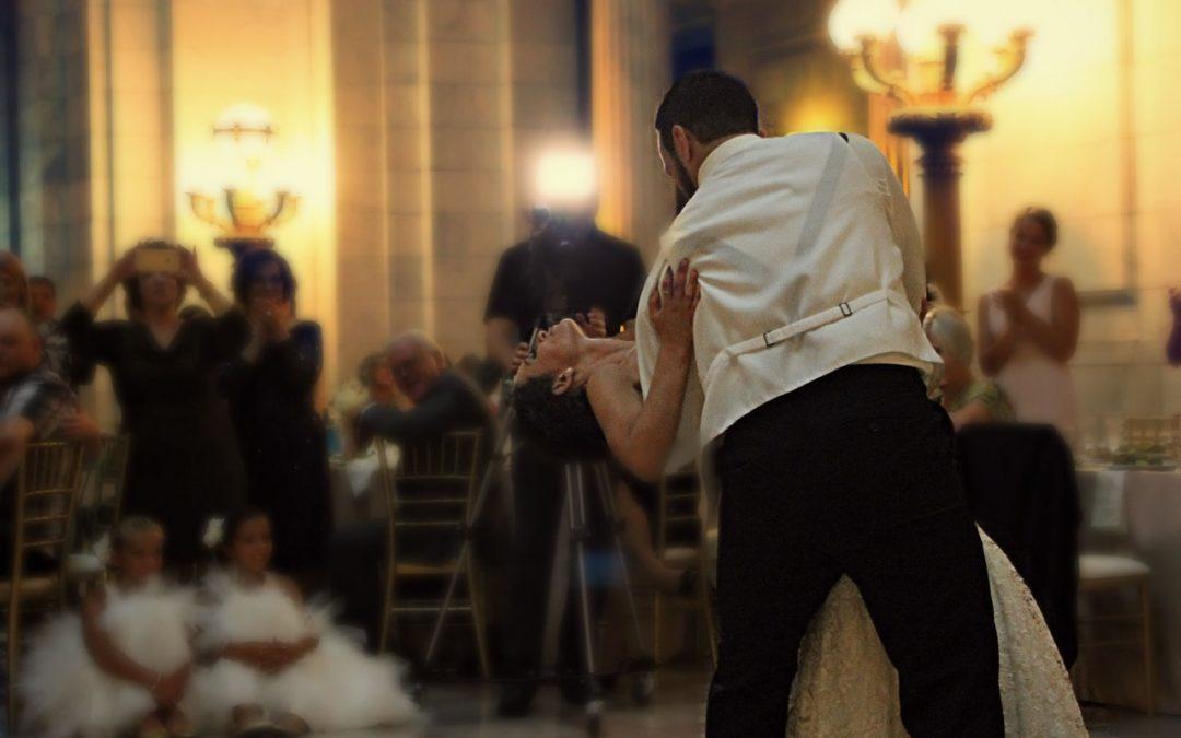 Baile nupcial: 5 consejos para sorprender a tus invitados