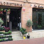 Floristería Los Santos Niños